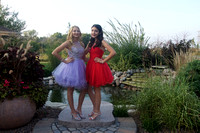 KAYLIE & ZOEY'S HOMECOMING